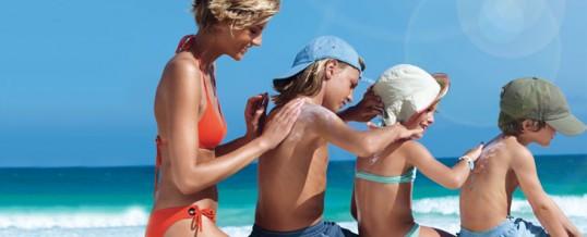 Как защитить кожу?