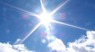 Почему солнце опасно?